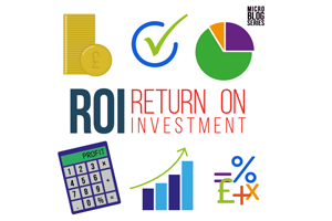Effective / High ROI