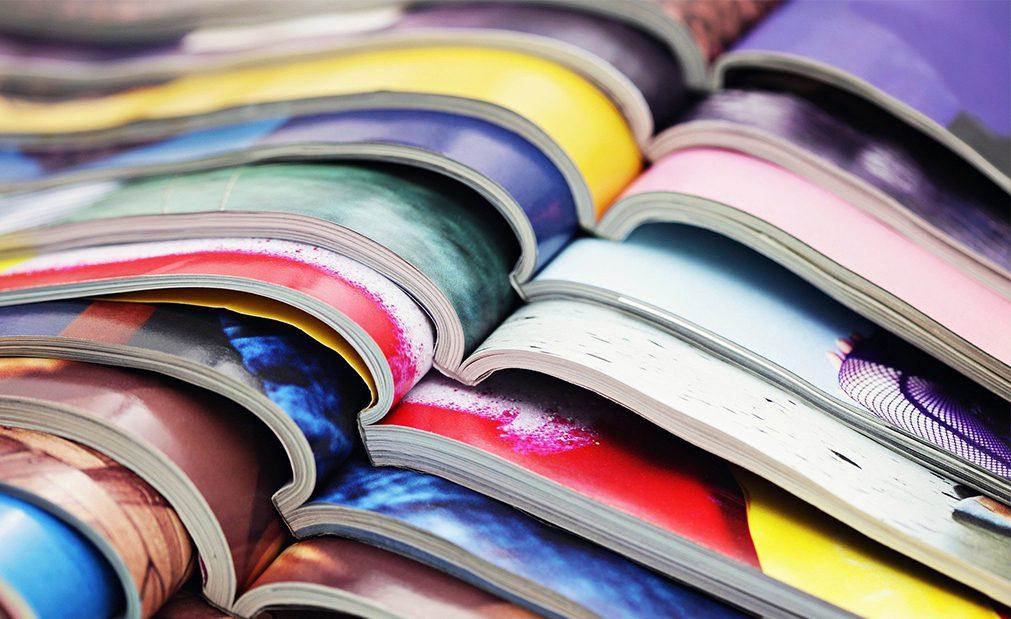 Leaflets – the most convenient message carrier.